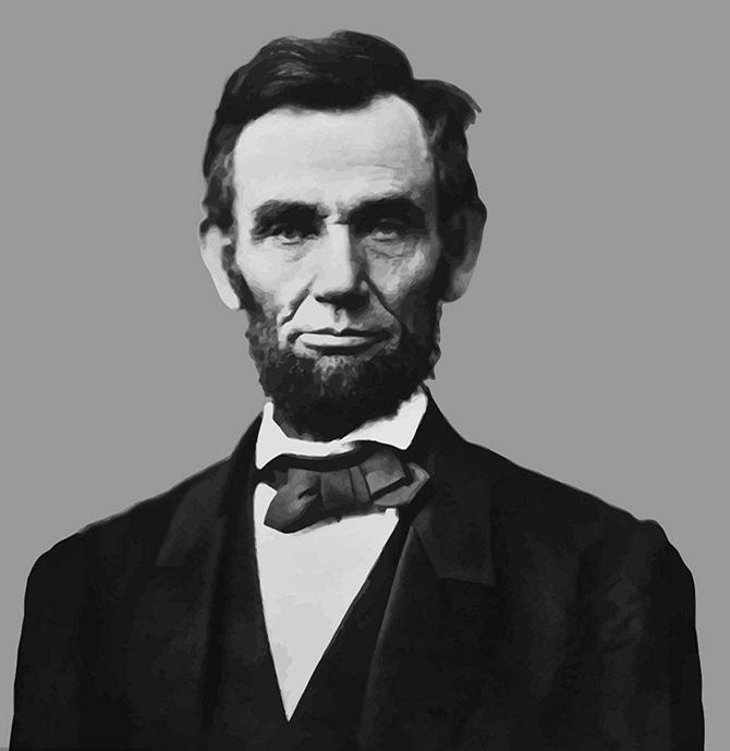任职时间相差整整一百年,遇刺都是星期五,美国两位总统的巧合