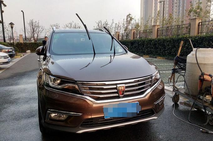 荣威RX5,高配置,高性能,空间大气,超低油耗,白菜价带走!