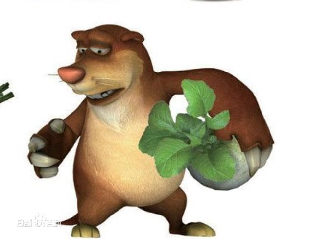 萝卜头,动画片《熊出没》系列的配角,是森林里的一只地鼠,擅长打洞。喜欢吃大萝卜。萝卜头心胸狭窄。爱吃萝卜,如果自己的萝卜被别人偷走它就天打五雷轰。而且它还非常自私,总是为了一己之私而误会别人 你喜欢《熊出没》中那些小动物,说出理由,在评论取留言,和小伙伴一起交流吧。