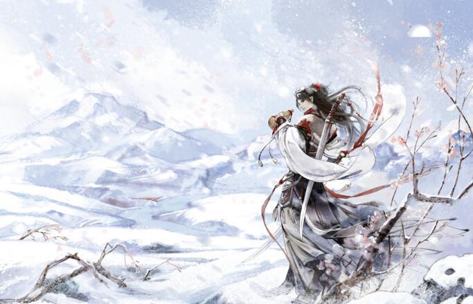 雪中悍刀行+