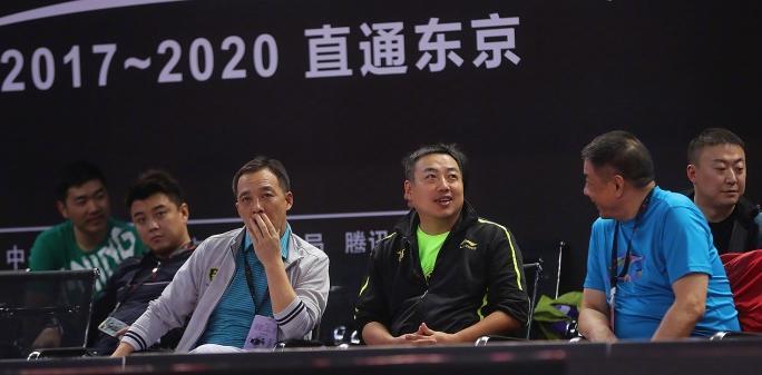 恭喜!刘国梁42岁生日或迎好消息 国乒接班人夺冠是好开始