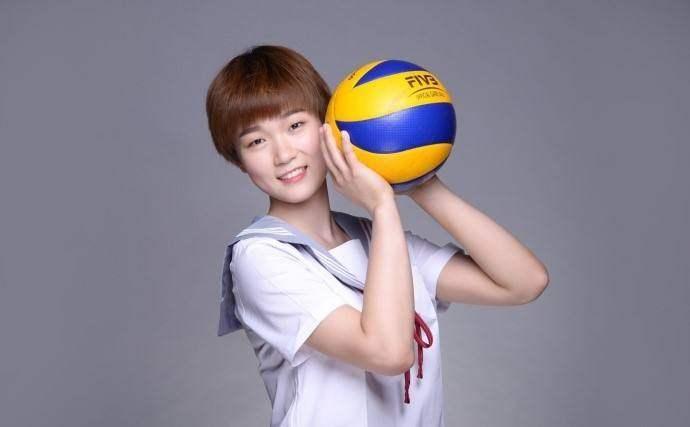山东女排强援成北汽取胜关键, 她将是林莉最佳接班人?