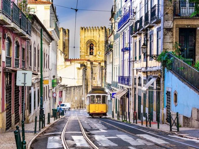 葡萄牙_葡萄牙是个便宜的旅游目的地!