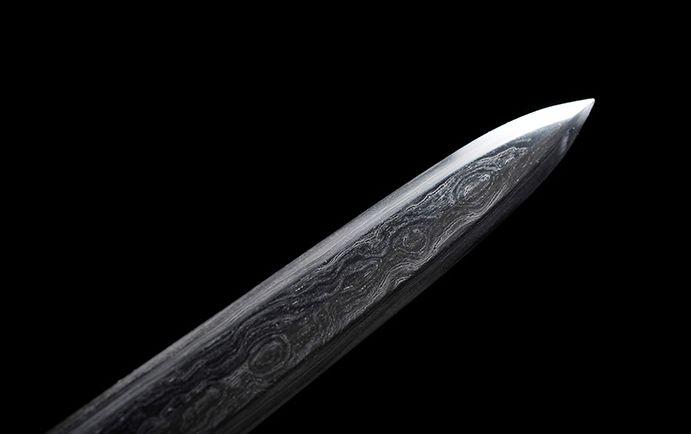 陨铁大炮_陨铁也能用来做刀剑?