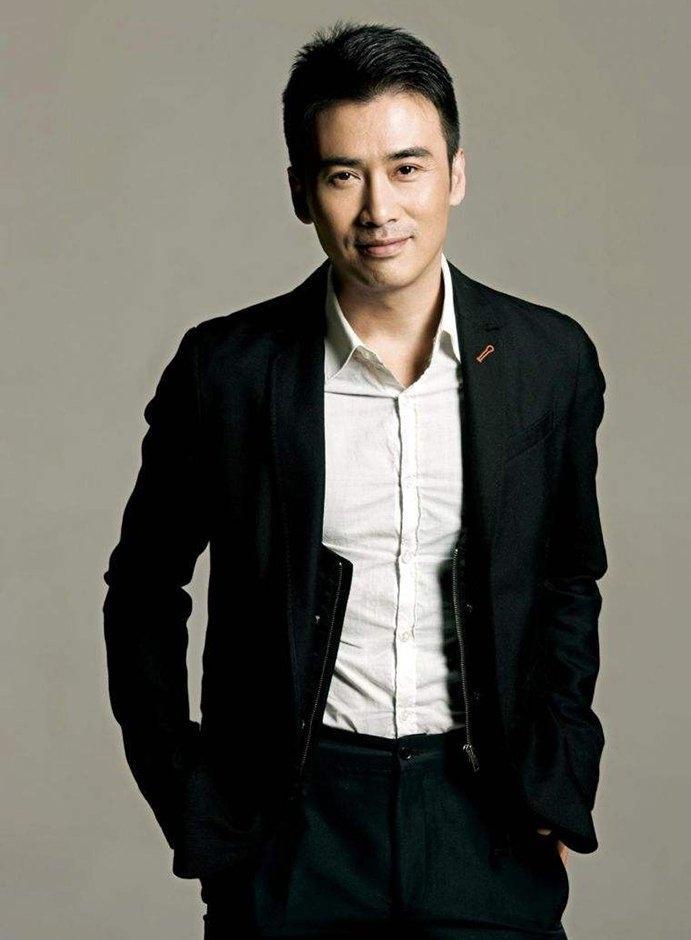 男明星_中国男演员排行榜