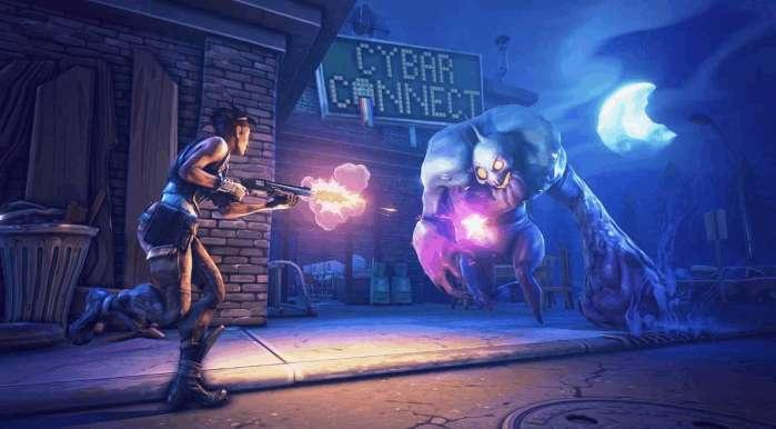 Epic Games продолжает судебное преследование 14-летнего читера Fortnite [Игры]