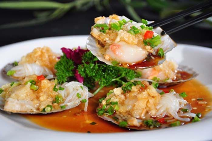 舌尖上的美味,北海7道特色美食,你吃过几种?