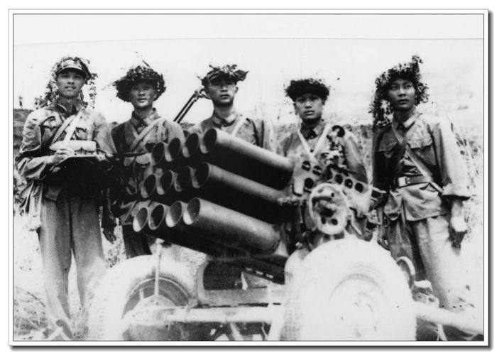 1979年中越战争烈士_生命不止 冲锋不息:1979年中越战争中第一战斗英雄蒋金柱