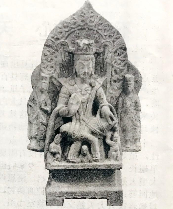 洛阳关林庙古代石刻艺术陈列:展示雕刻艺术历史发展轨迹
