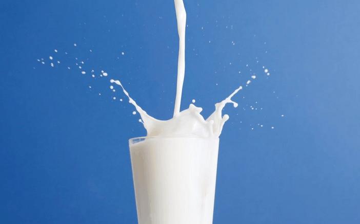 v牛奶小常识先吃牛奶还是先喝面包?玩力度核桃图片