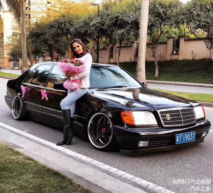W140是怎样一步步进化,成功撩妹的