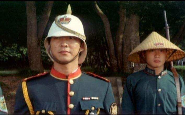 成龙最经典的三部电影, 第一部是a计划, 第三部没几个