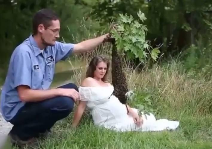 临盆孕妇被司机赶