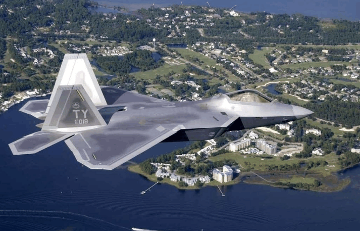 F-35再拉大与歼31的差距, F-135再升级让歼20望尘莫及!