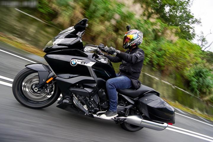 北京��b>��nK��x��kXz�_motorrad k 1600 b规格表 引擎:水冷/油冷四行程直列六缸引擎 缸径x