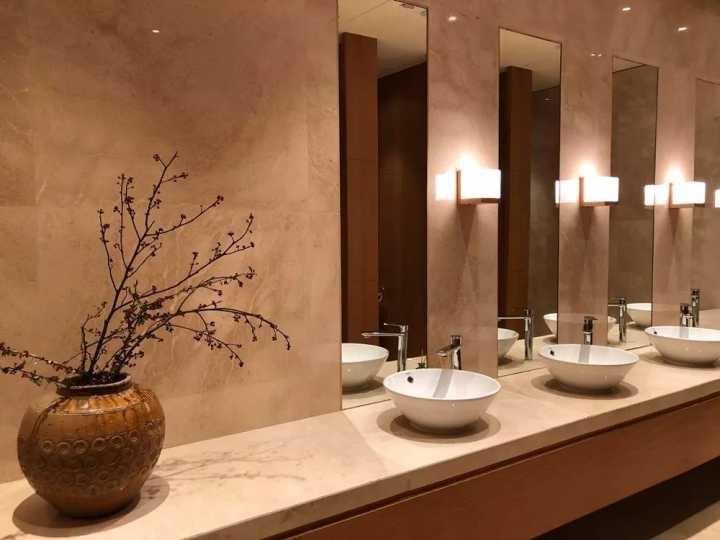 全球首家muji酒店今天深圳开业 一家把冷淡做到极致的