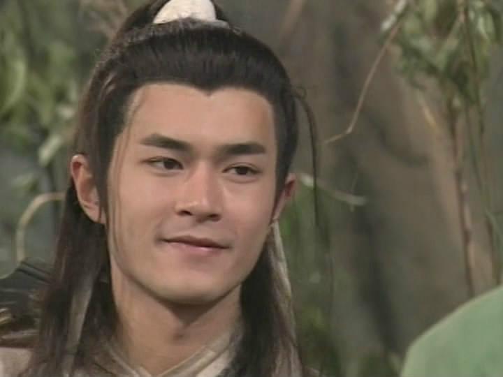 刘道德华和古天乐两个版本的杨度过,谁演的更胜于壹