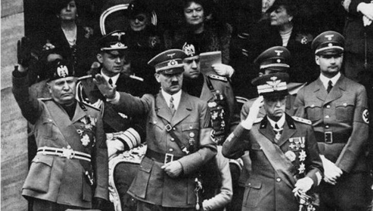 德国禁止希特勒的一切, 为何希特勒的这则命令还能执行72年?