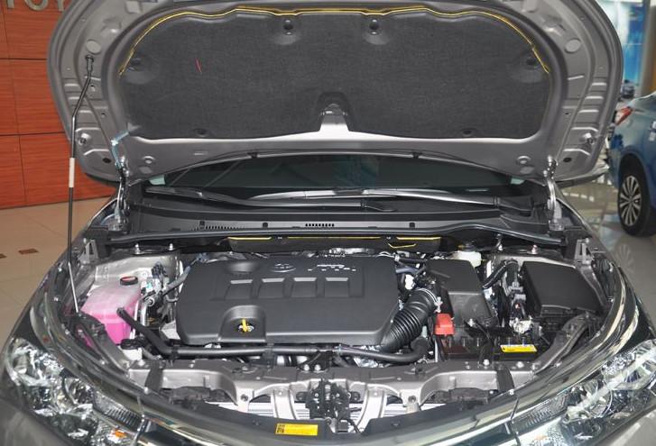 国产汽车发动机与日本差距有多大?这里告诉你答案