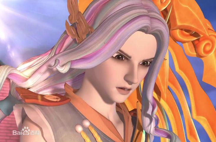 """十二星座""""精灵梦叶罗丽""""代表人物,金牛座是王默水瓶座"""