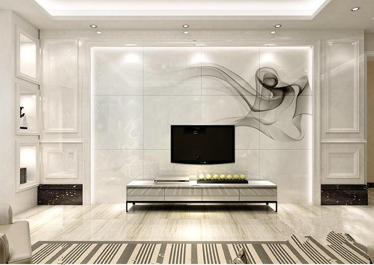 电视背景墙的主流风格, 中式, 欧式, 现代简约, 都