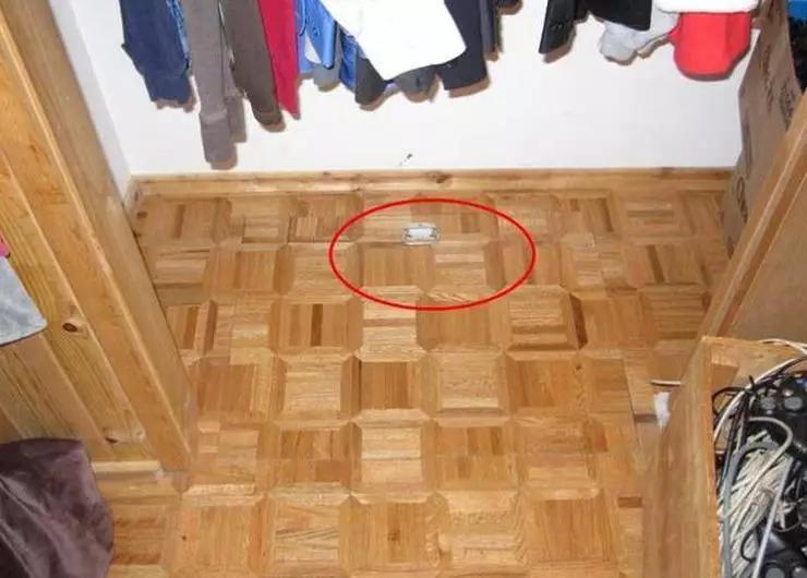 清理旧屋时发现诡异通道,屋主下去一看后 意外收获惊喜