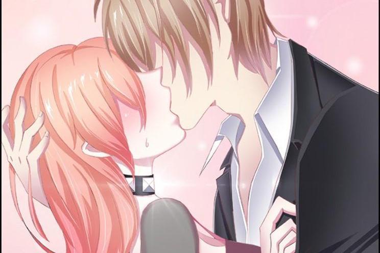 霸道总裁被美女杀手盯上,没想到才一个吻下去她身子就