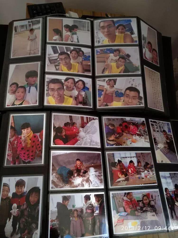 这3个老师的照片刷爆朋友圈!他们的故事告诉你