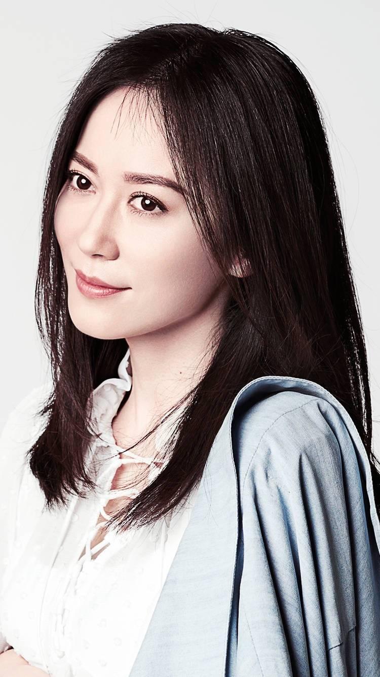 俞飞鸿加入短发大军袁泉马伊琍等40岁女星为啥都爱这发型图片