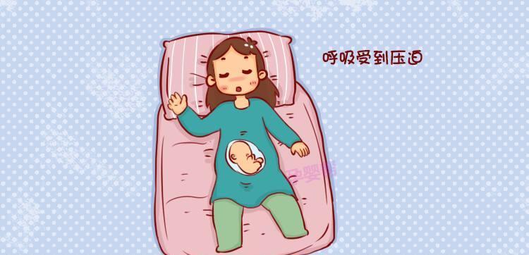 孕妈妈孕期经常性打鼾, 小儿会干预胎儿发育