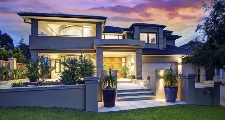2套带泳池现代农村别墅,第1套别墅35万第2套25万,带云南造价二手房图片
