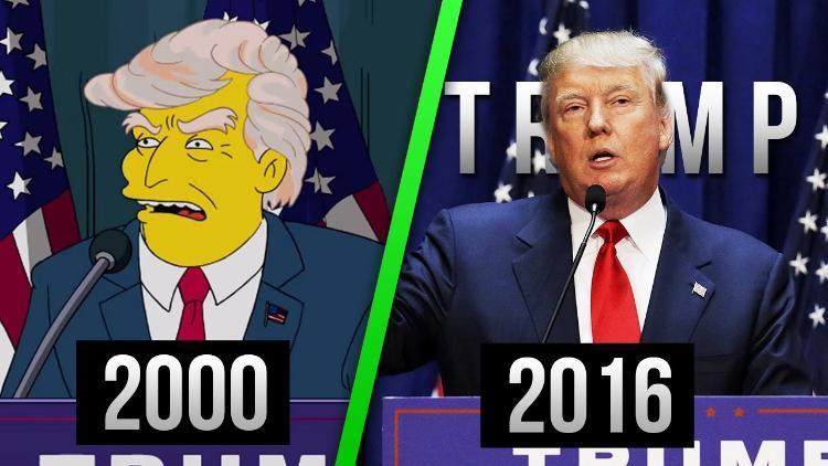 说啥中啥细思极恐!这部连载了28年的美国动画,编剧真还是人吗!