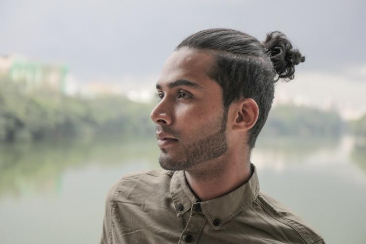 2018男士发型的流行趋势是什么?图片