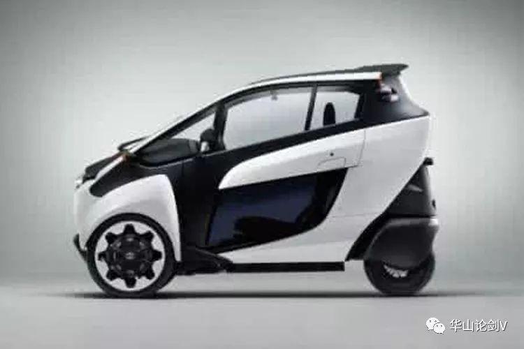 造车新势力一览: 一杯敬同行一杯敬大时代