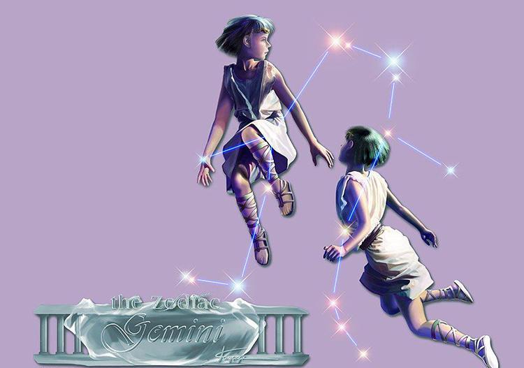 双子座爱情的女生,水瓶与感情,我觉得很准2月9号性格座图片