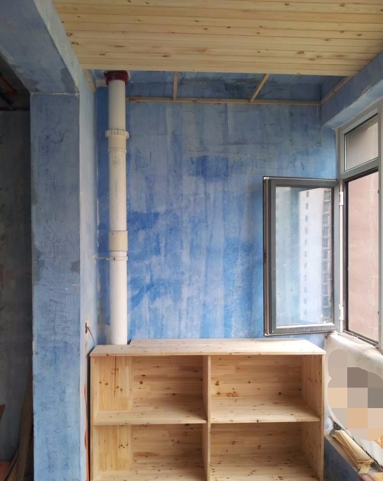 阳台雨水管=排水管?你家洗衣机的水排去哪里