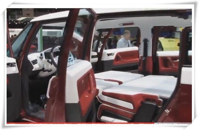 大众首款良心车终于要来了, 空间堪比双人床, 售价一出人人开得起