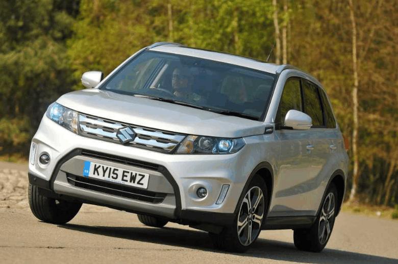 英媒发布最新十款最受欢迎汽车, 看来不是只有中国人喜欢SUV