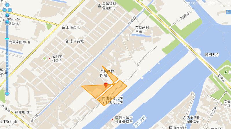 华侨城竞得武汉青山区一商住用地 总价为27.2亿元