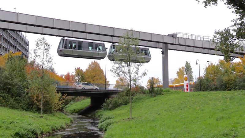 城市拥堵克星,建设成本仅为地铁20%,却无法在