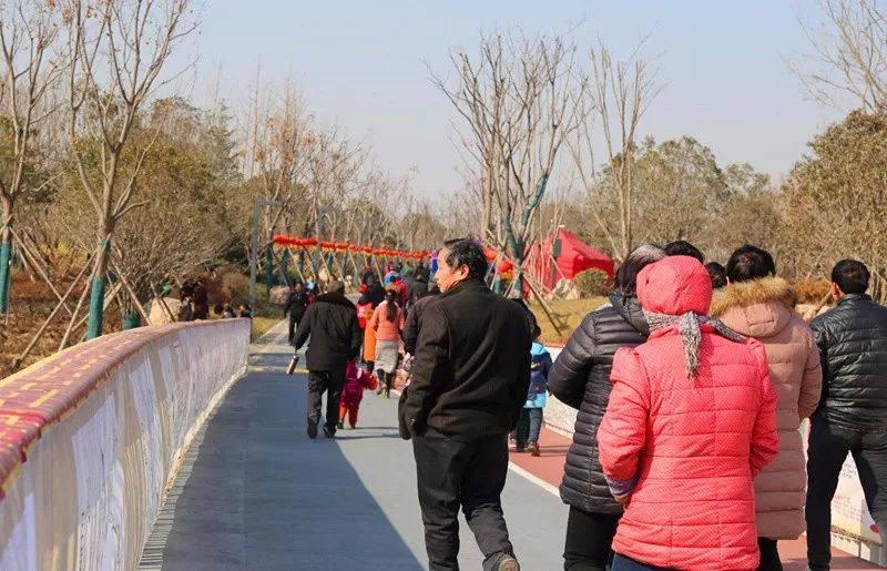 交通攻略 郑州市区——双鹤湖中央公园 自驾线:市区—机场高速—京港