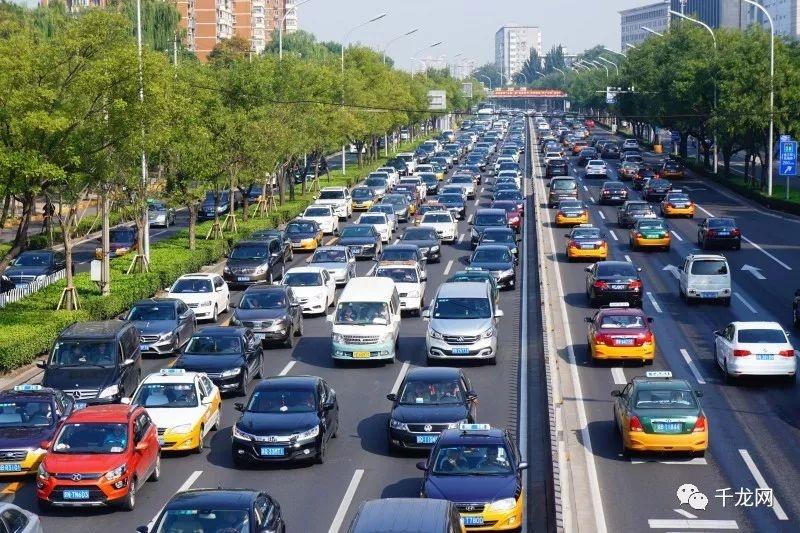 上班还能再快点!北京这5大热点出行区域这么治
