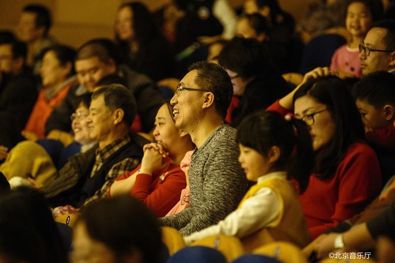 哆唻咪和大灰鸡亲子音乐会每月登陆北京音乐厅
