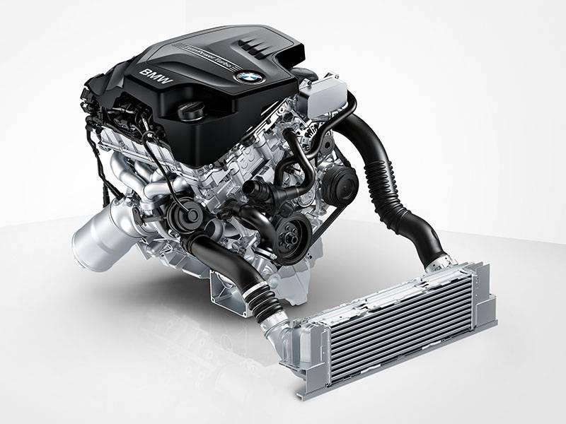 2017年最好的5台2.0T发动机,相关车型国内均有售
