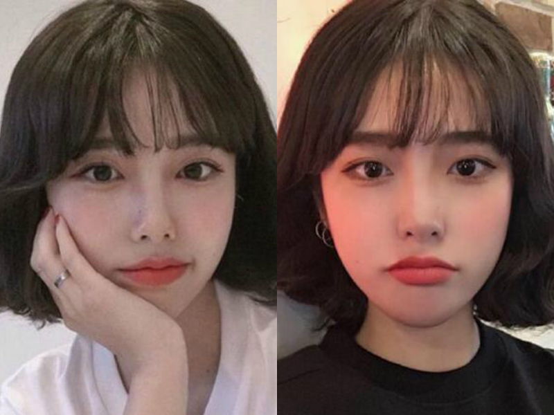 2018最新流行短发烫发,这几款换上显脸小更时髦!