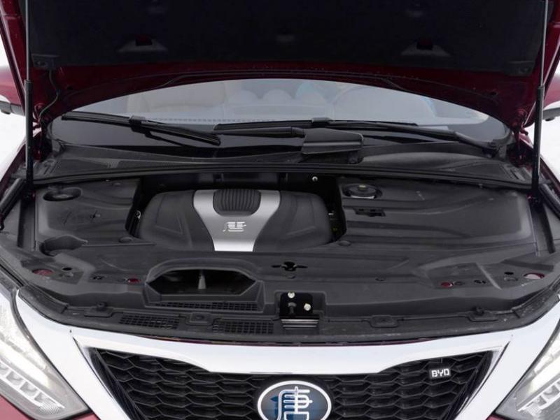 有哪些比较好的新能源SUV推荐?