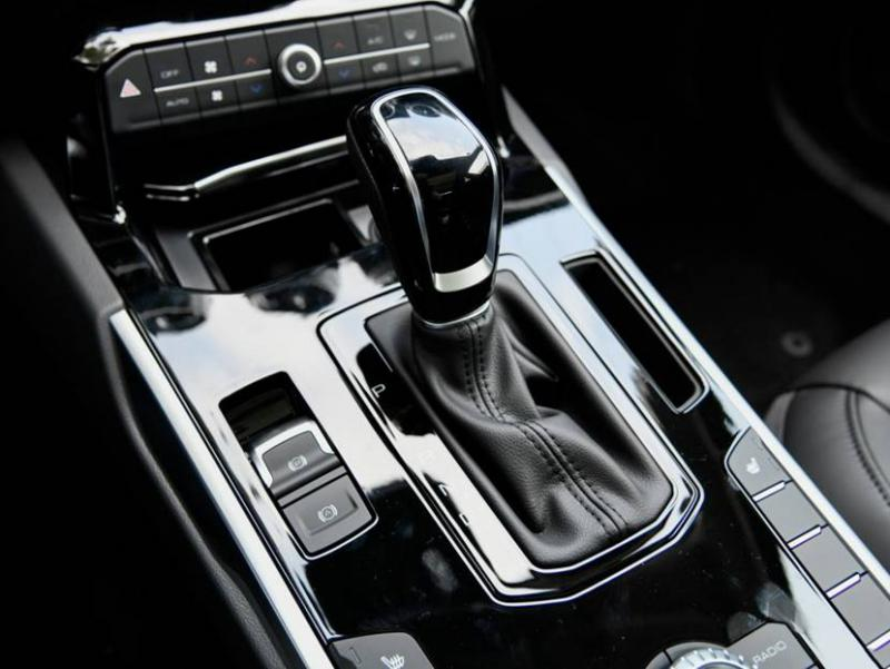 为什么说买国产车最好买手动挡?