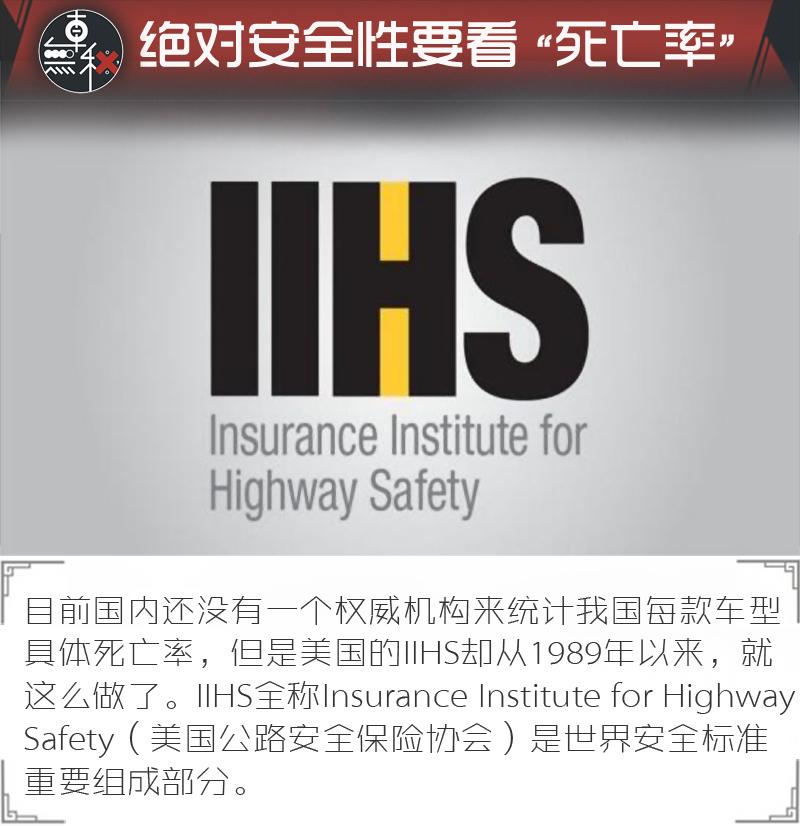 大数据死亡率报告揭秘:SUV与轿车到底谁更危险?