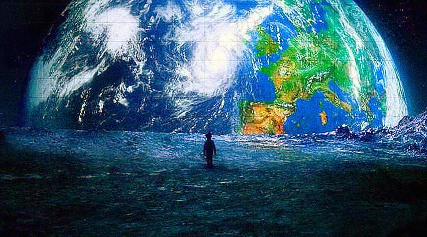 地球一直发出神秘低沉的嘤嘤声,科学家无法弄清楚地球在诉说什么
