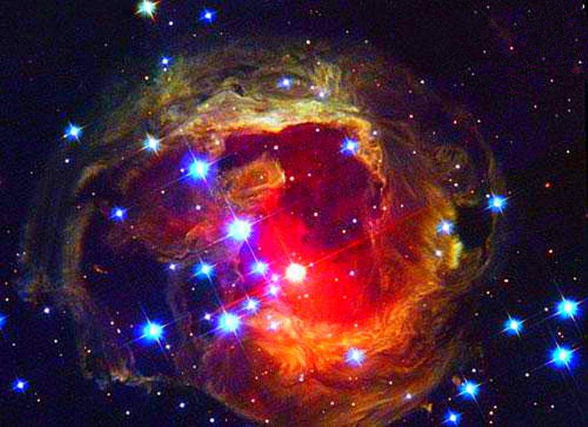 科学家首次丧失宇宙造星演化力的星系,或解开原因发现之谜做优秀政协委员ppt图片
